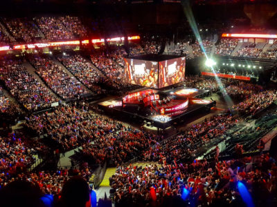 Why brands should care about eSports