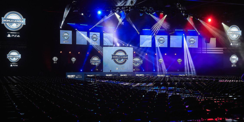 Call of Duty League experiencing franchising trouble, as