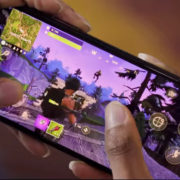 fortnite mobile gaming industry