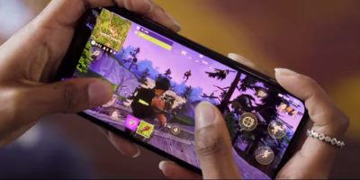 fortnite mobile gaming industry