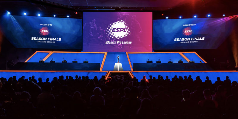 Esports Events 2020.Mobile Focused Esports Media Network Esports Pro League To