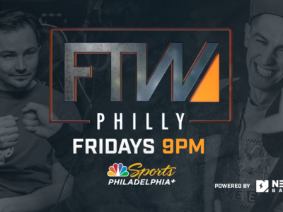 NBC to debut 10 episode series FTW Philly from Nerd Street Gamers