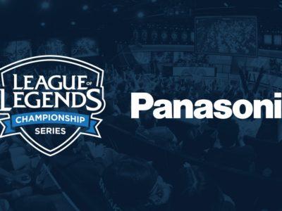 Riot Games partners with Panasonic Avionics