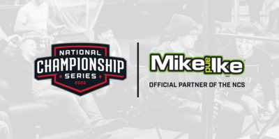 Nerd Street Gamers partners with Mike and Ike