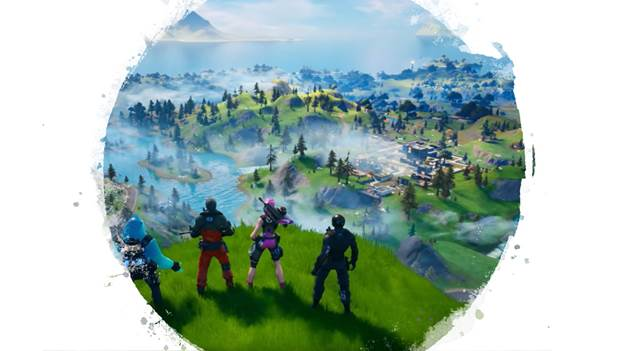 The Gaming Recap Black Holes and Revelations Fortnite Ch2