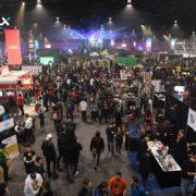 gaming events october 2019 banner - eglx