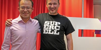 Tencent acquires majority stake of Supercell consortium