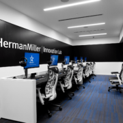 Complexity Gaming names Herman Miller as partner
