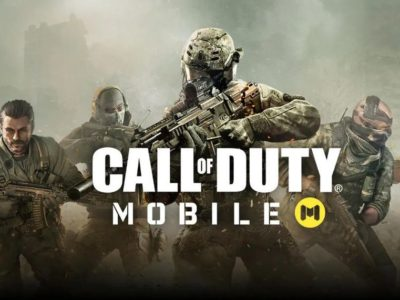 Call of Duty: Mobile generates $53.9 million in first month
