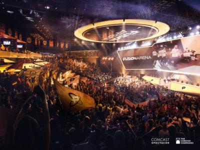 Fusion Arena