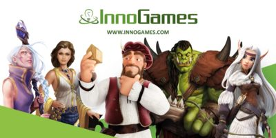 German video game developer InnoGames announced it has hit $1.1 billion in lifetime revenue