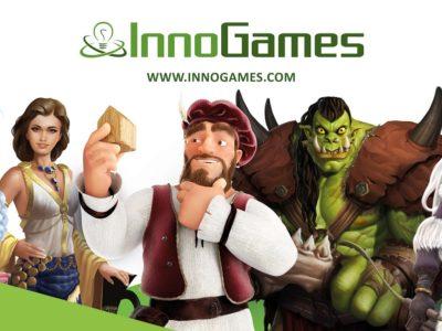 German video game developer InnoGames announced it has hit $1.1 billion in lifetime revenue