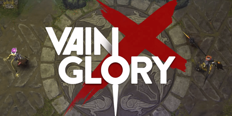 Vainglory raises $10.5 million, gives publishing rights to Rogue Games