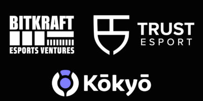 Kokyo secures seed investment, round led by BITKRAFT Esports Ventures