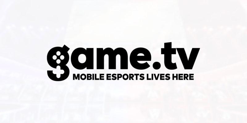 Game.tv raises $25 million in Series A for esports tournament platform