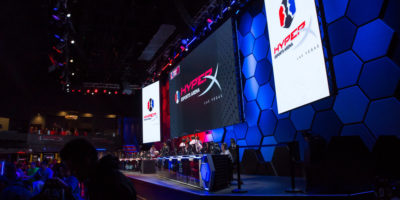 Allied Esports Entertainment receives $5M investment from Brookfield Properties