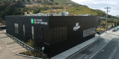 100 Thieves unveils 15,000 square foot headquarters
