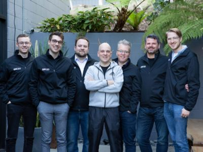 BITKRAFT Esports Ventures names Moritz Baier-Lentz as Partner