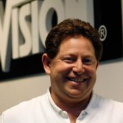 Activision Blizzard CEO Bobby Kotick says Mobile is Leading Platform
