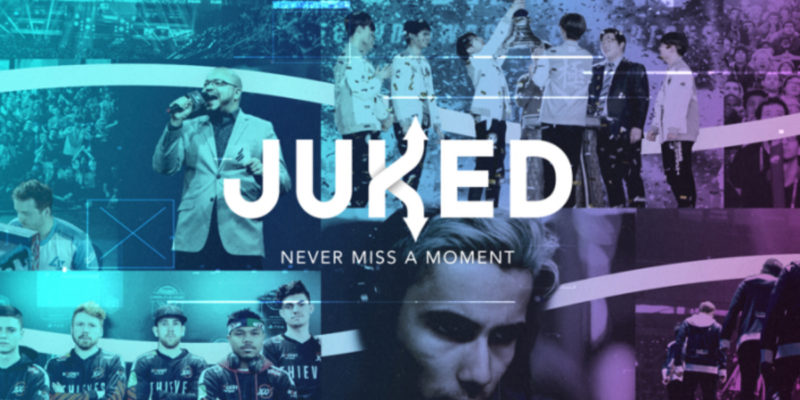 juked raises $800,000 in pre-seed round led by 500 startups
