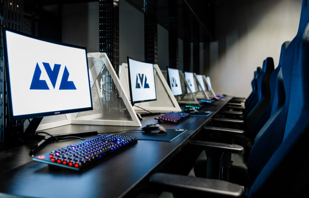 Veritas Entertainment reveals launch of LVL esports and gaming venue