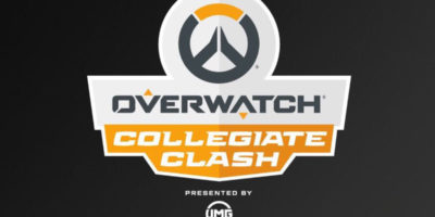 UMG Media to Operate Overwatch collegiate series