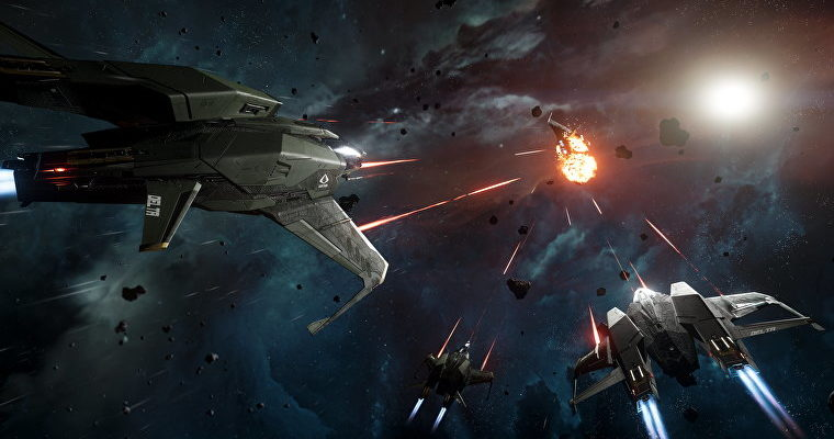Cloud Imperium raises $17.25M in funding for Star Citizen