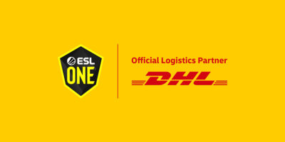 ESL extends partnership with DHL for 2020